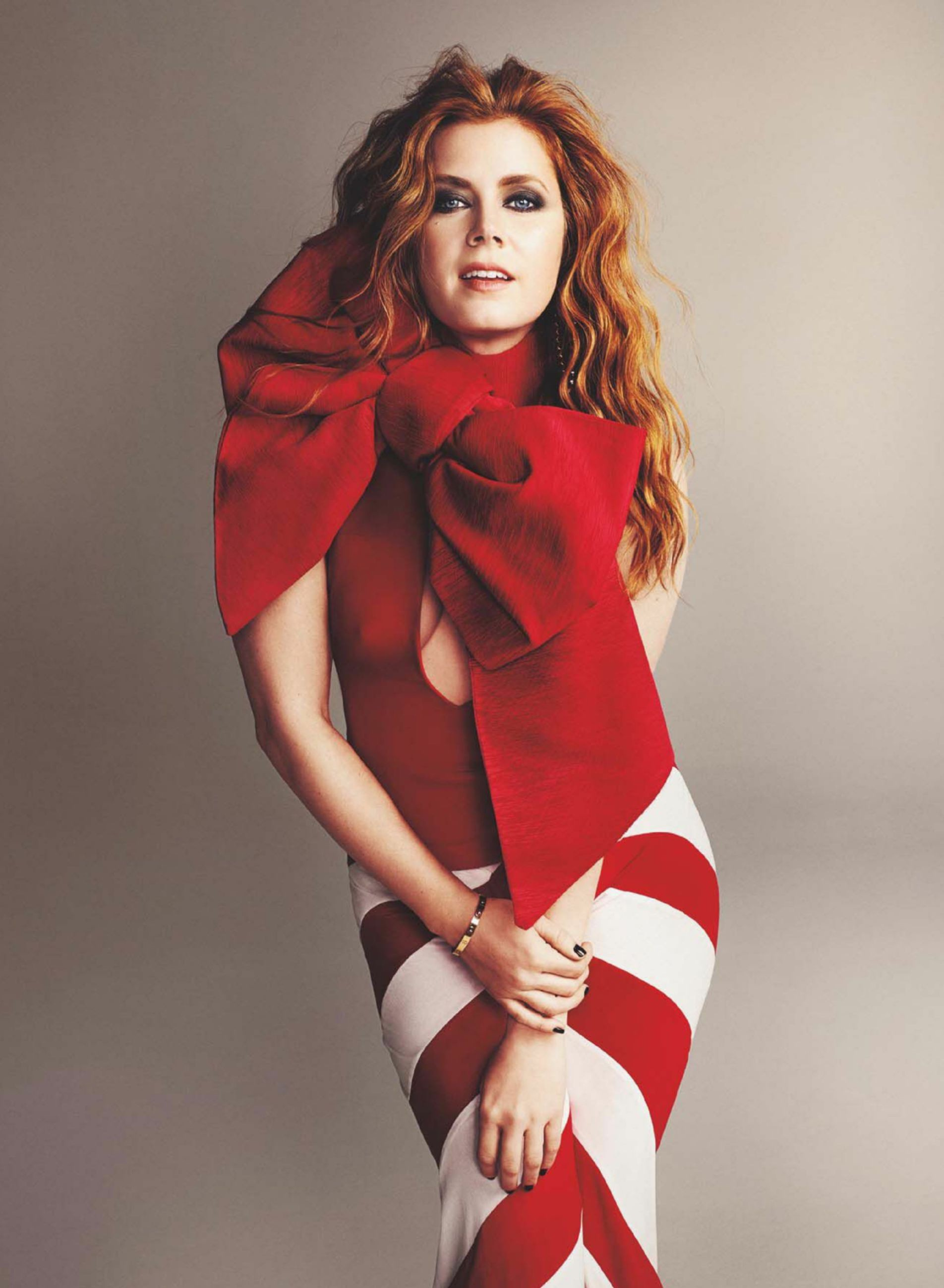 Amy Adams sexo
