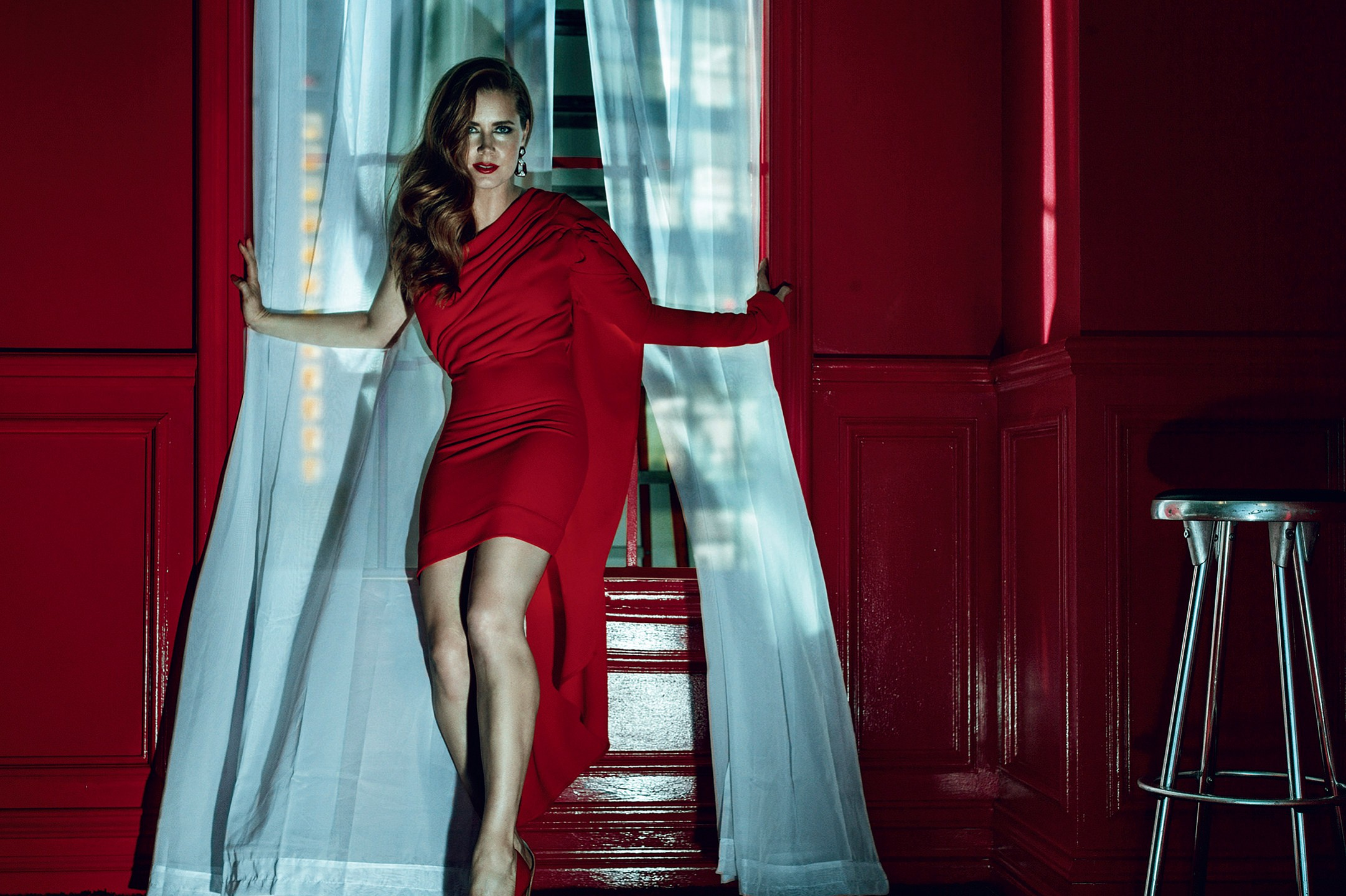Amy Adams sexuales 1