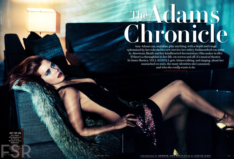 Amy Adams vídeos porno famosas