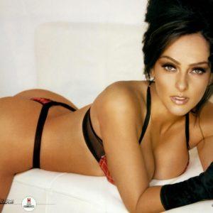 Andrea Garcia Totalmente Desnuda