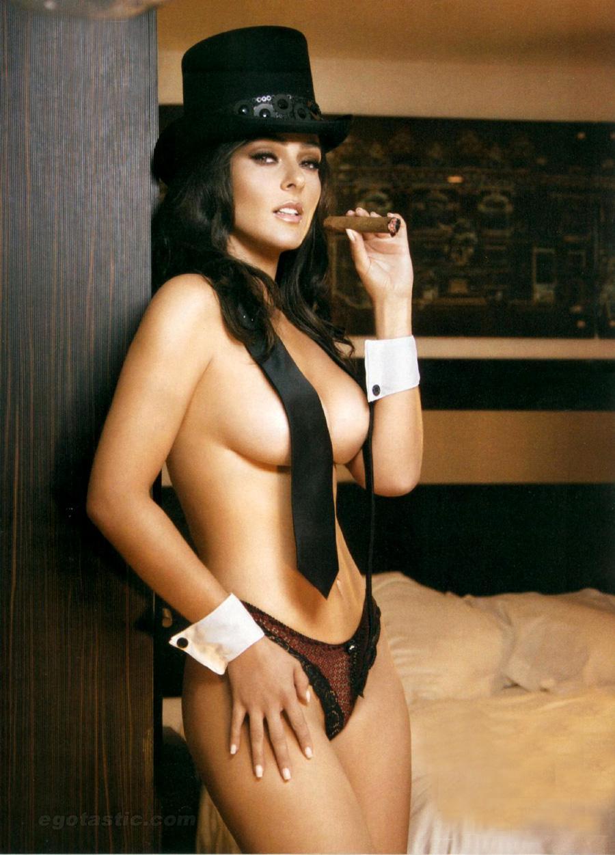Andrea Garcia belleza 1