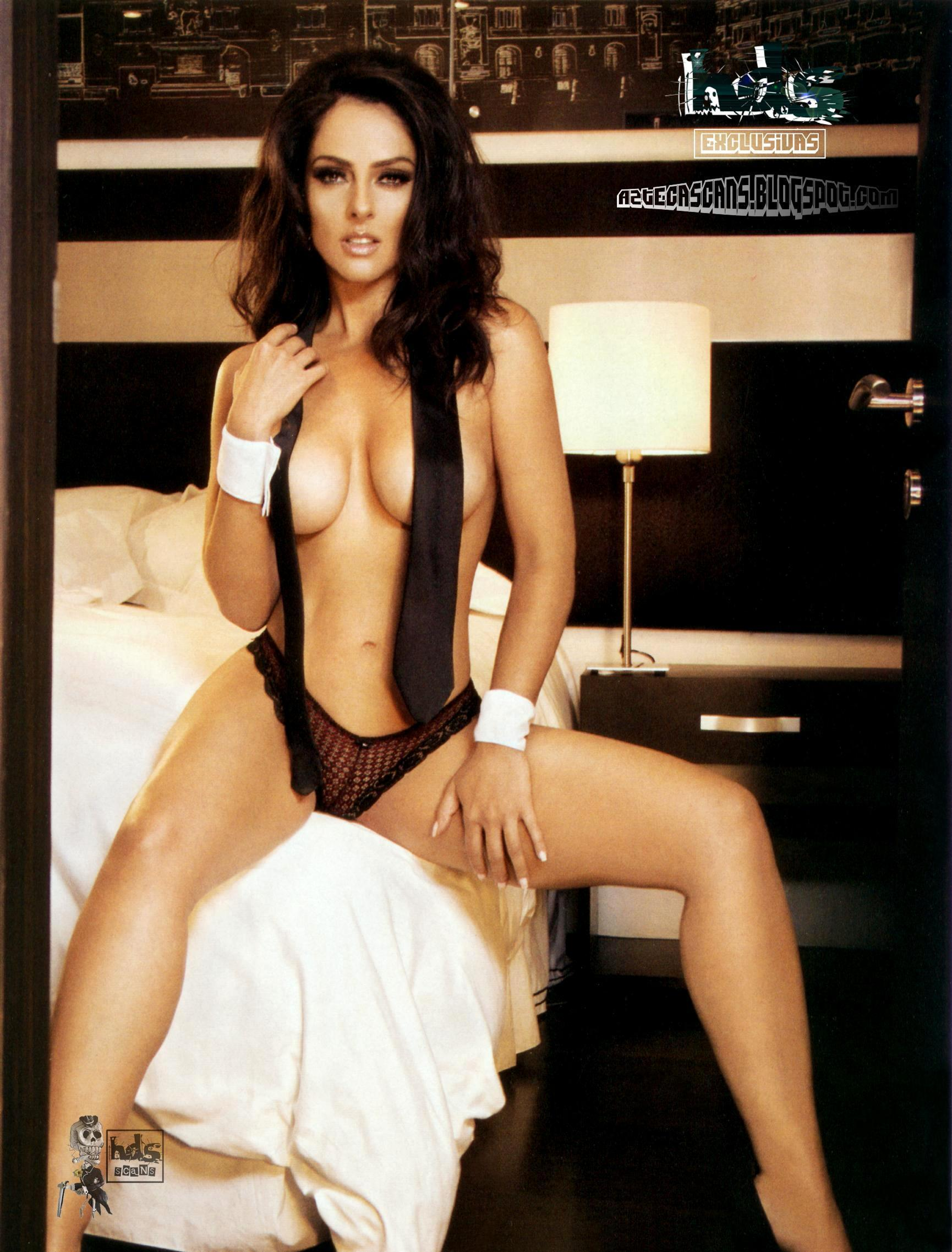Andrea Garcia belleza