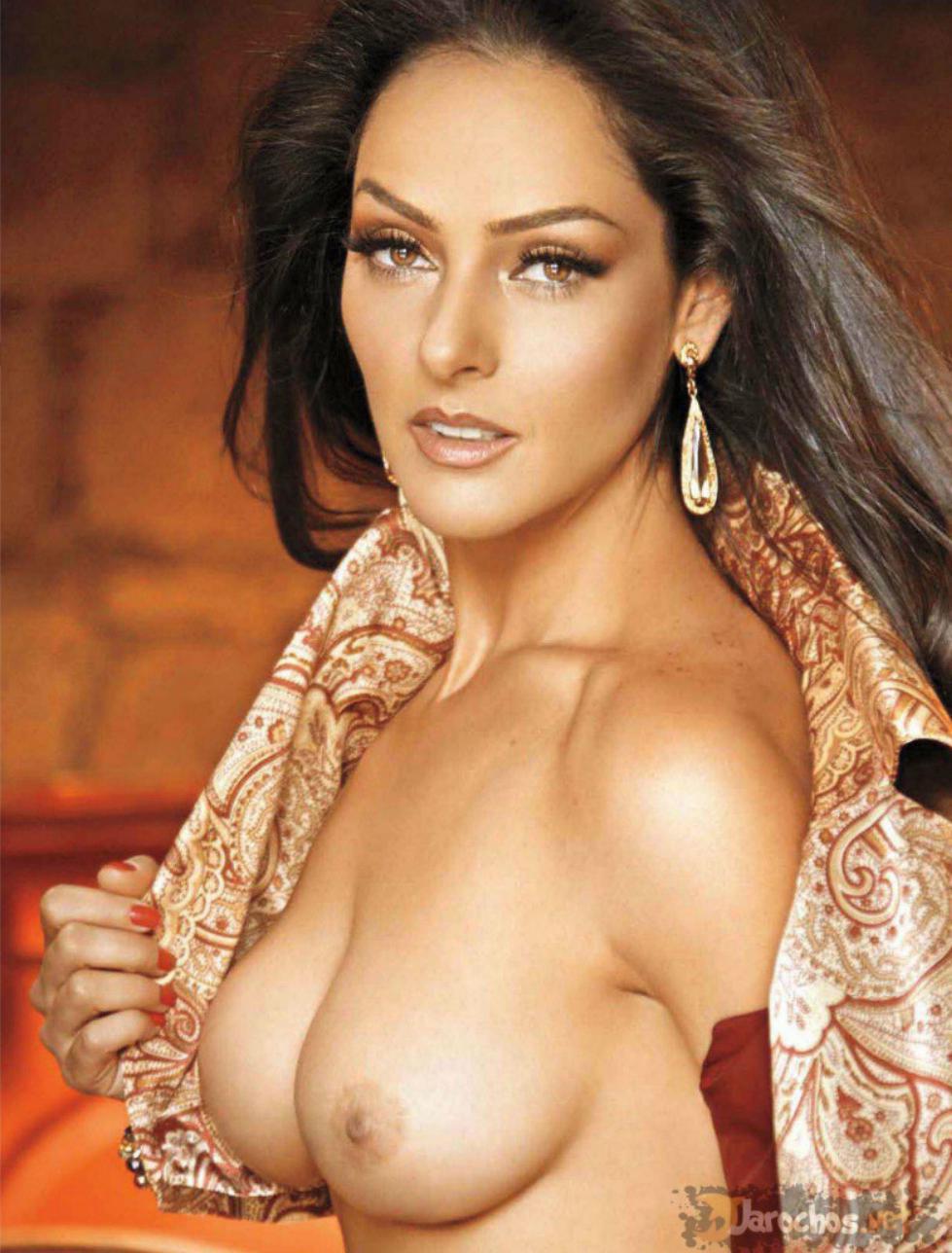 Andrea Garcia desnudas vídeos