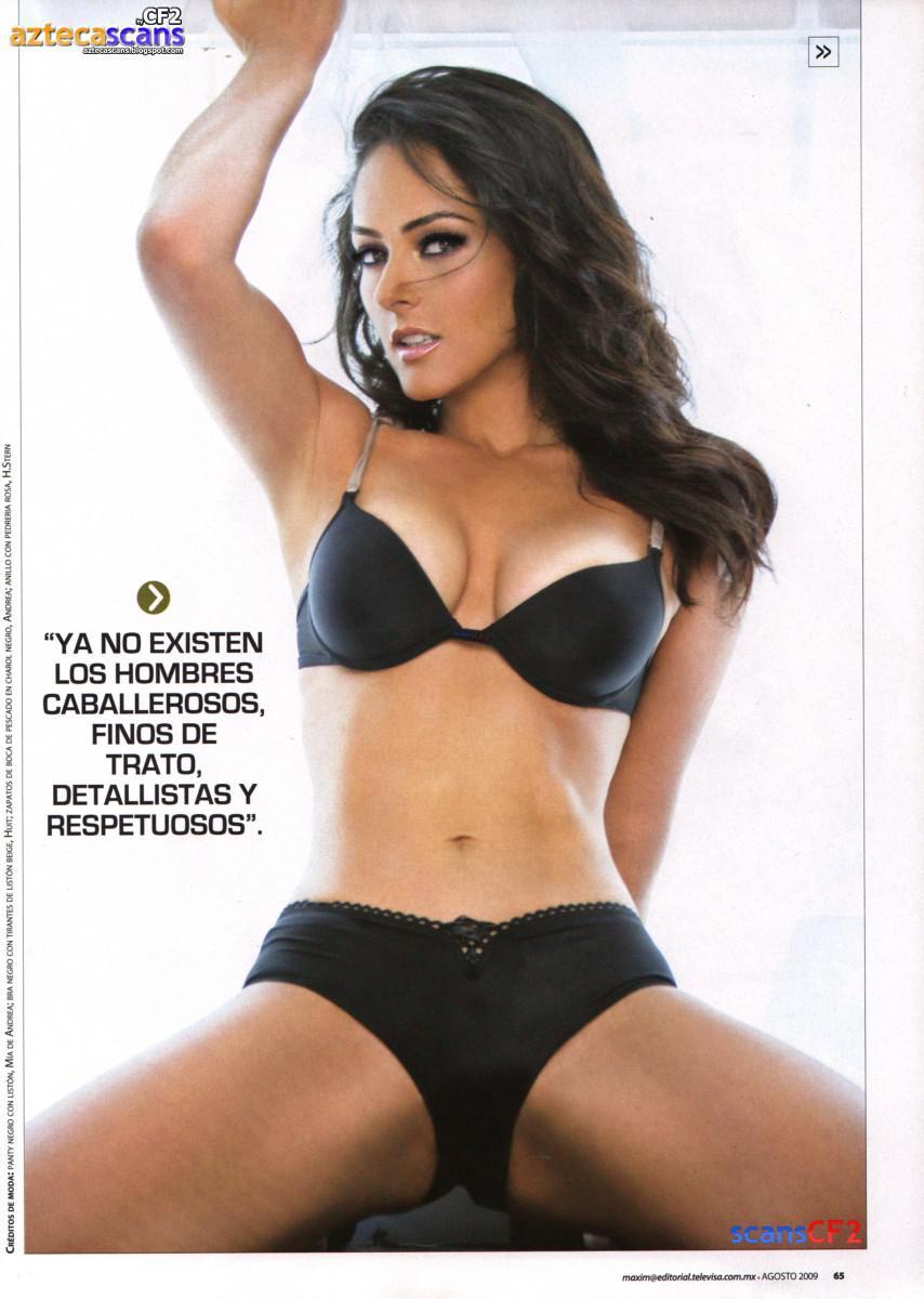 Andrea Garcia follada 1