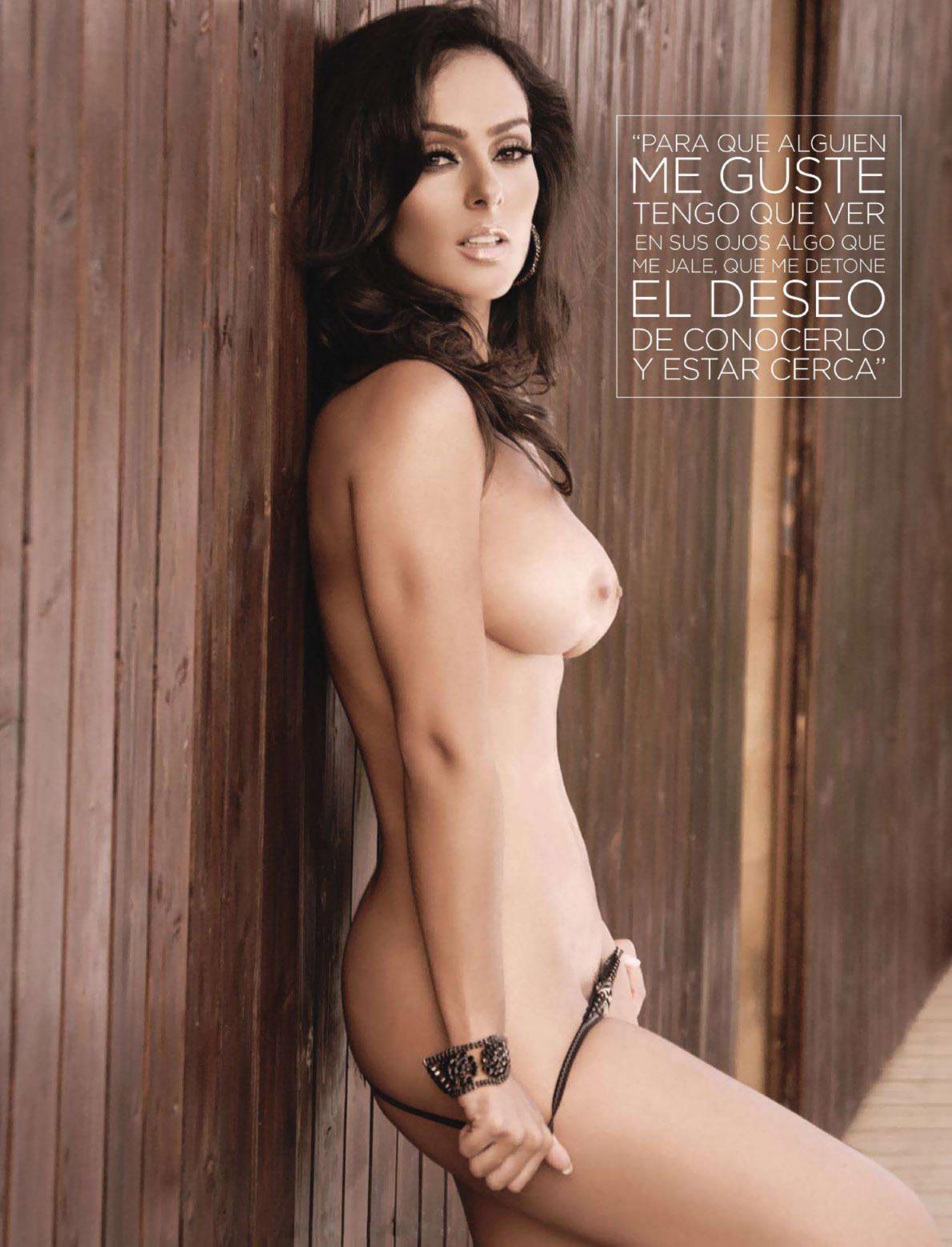 Andrea Garcia fotos porno 1