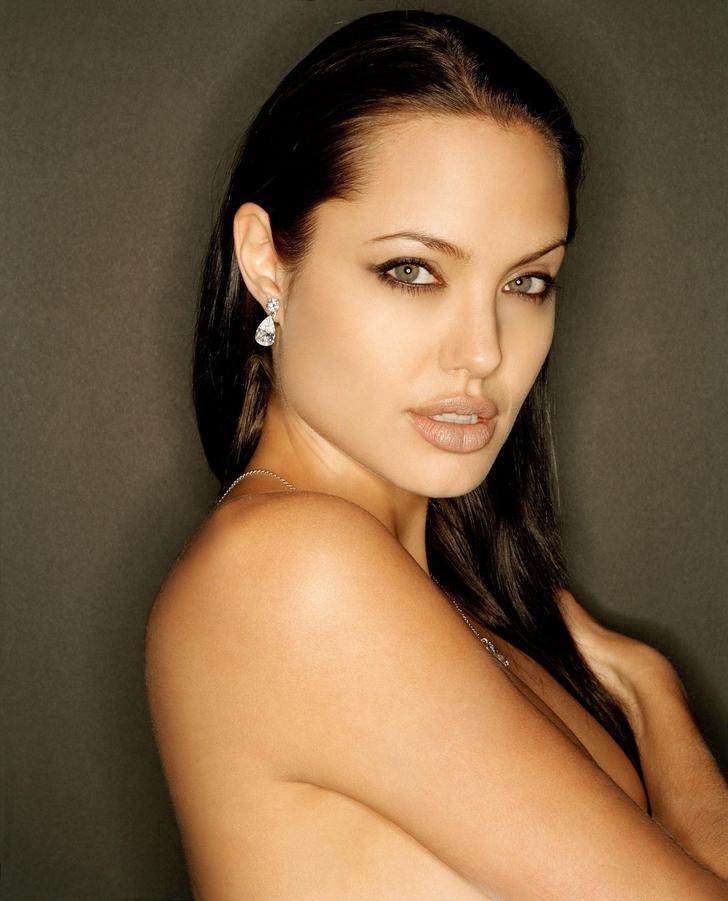 Angelina Jolie hd