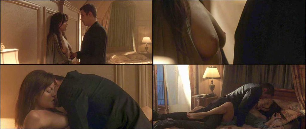 Angelina Jolie porno famosas