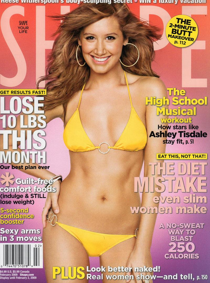 Ashley Tisdale calientes