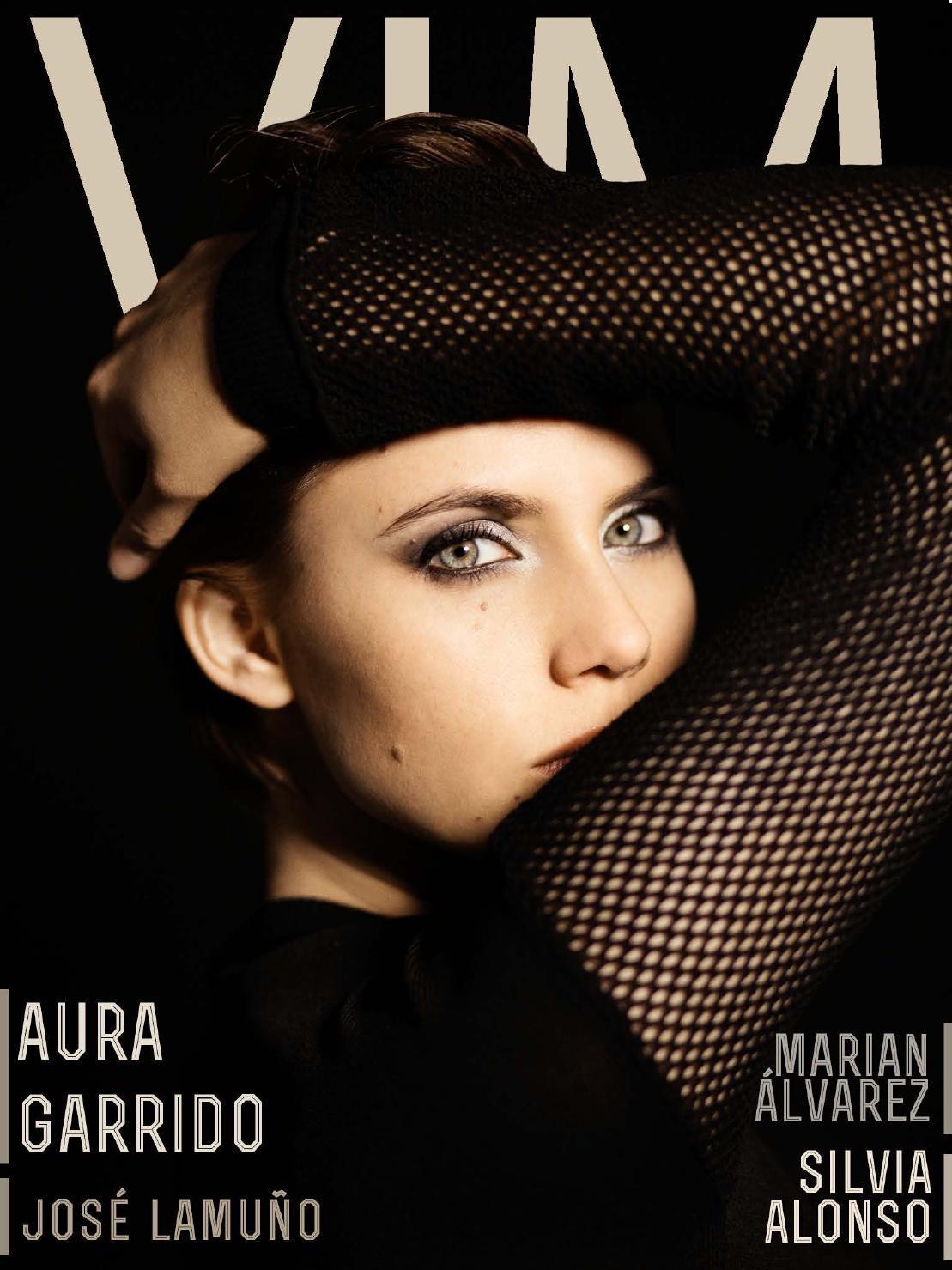 Aura Garrido fotografias