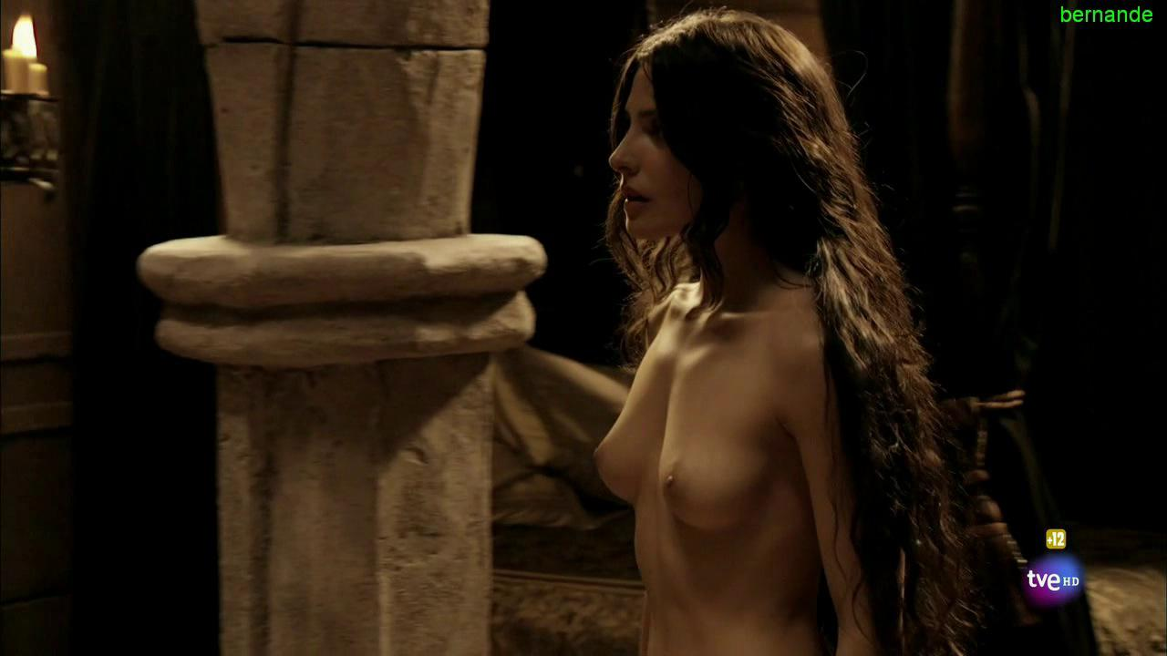 Barbara Lennie desnudas 1