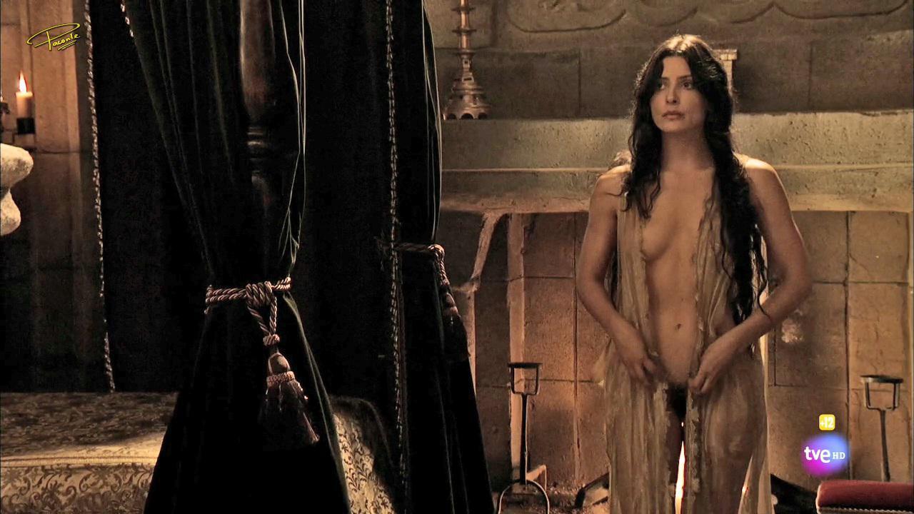 Barbara Lennie desnudas