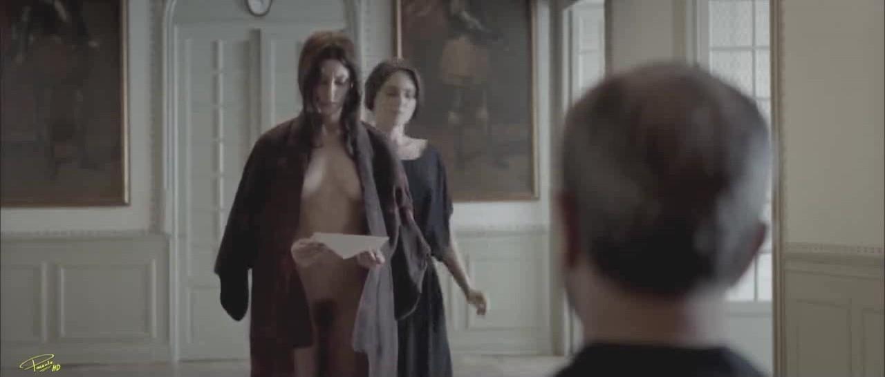 Barbara Lennie sexo