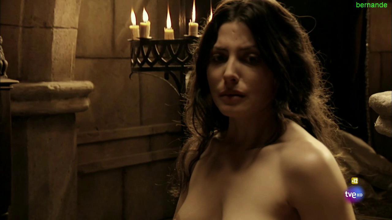 Barbara Lennie vídeos desnuda 1
