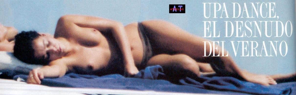 Beatriz Luengo desnudas vídeos