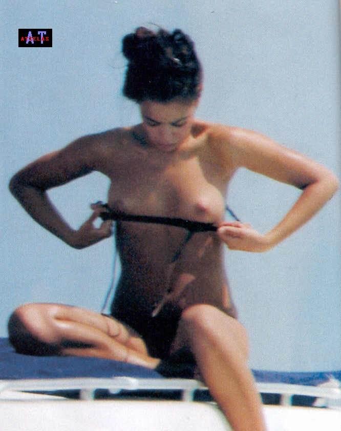 Beatriz Luengo dura