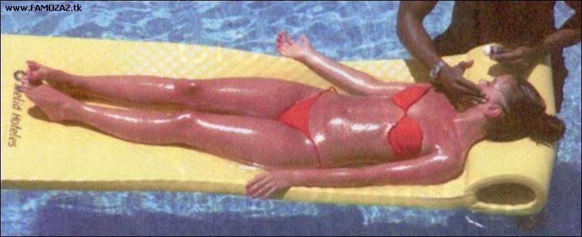 Beatriz Luengo sexo anal