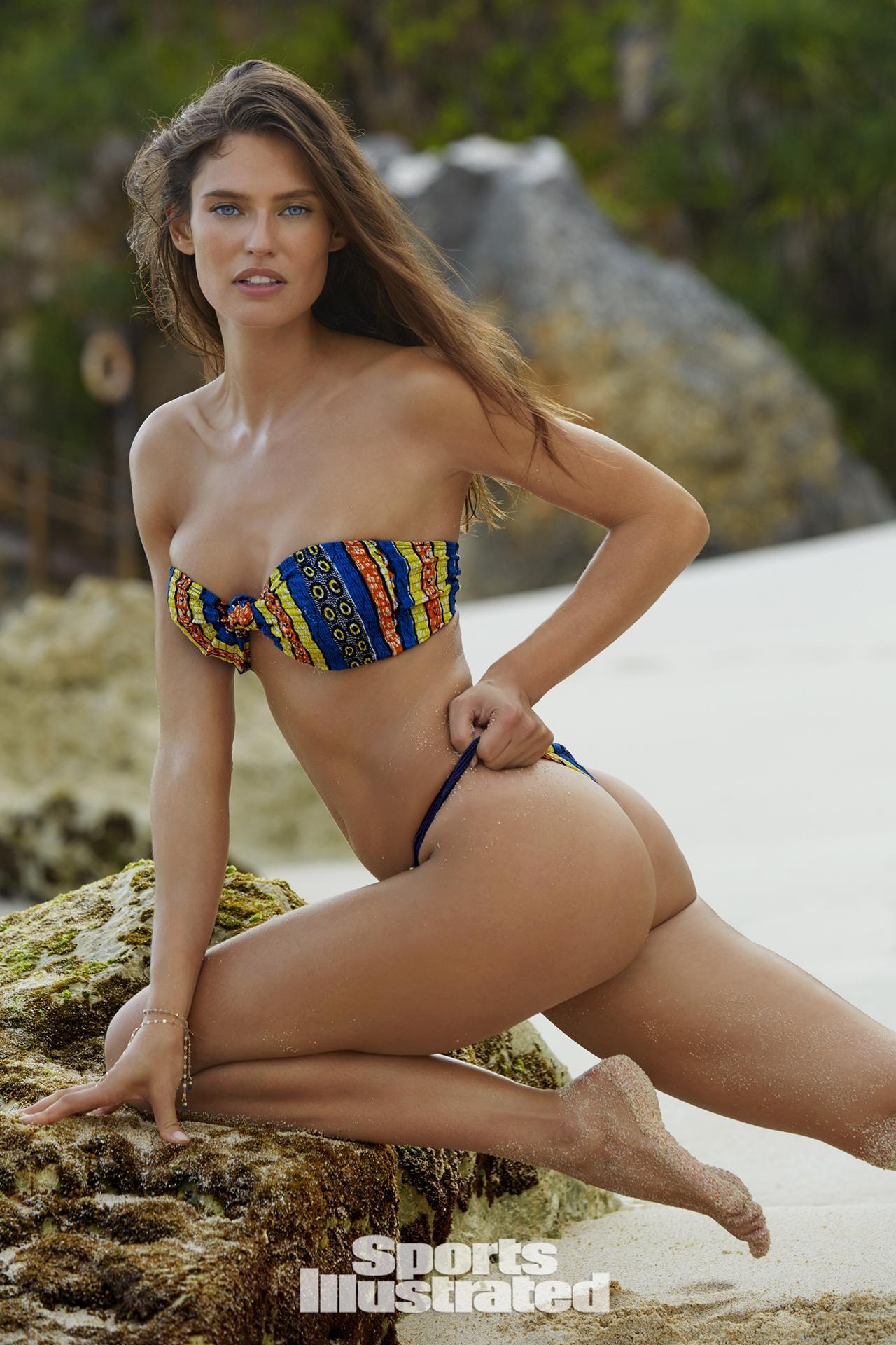 Bianca Balti bella