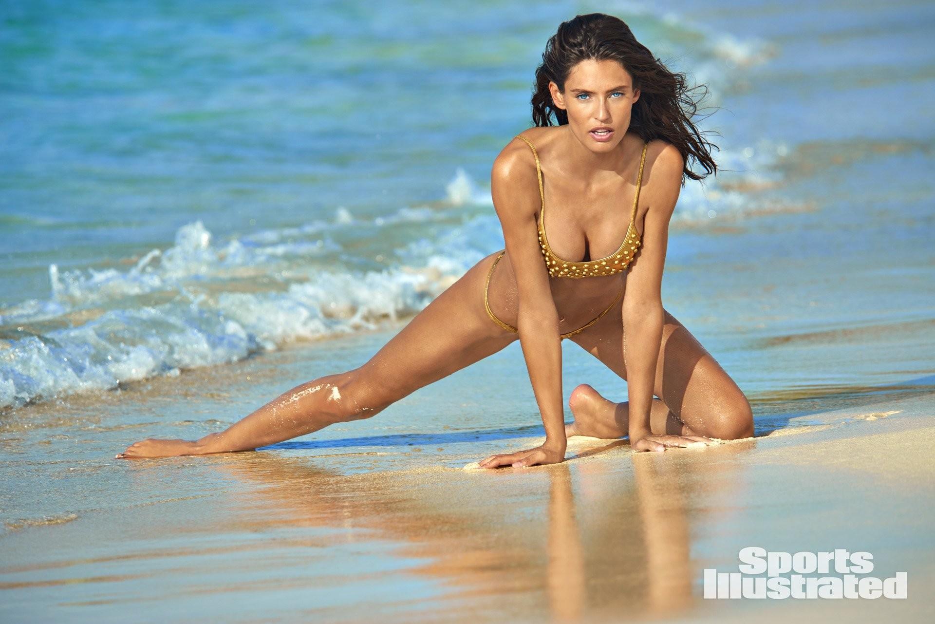 Bianca Balti desnuda coño