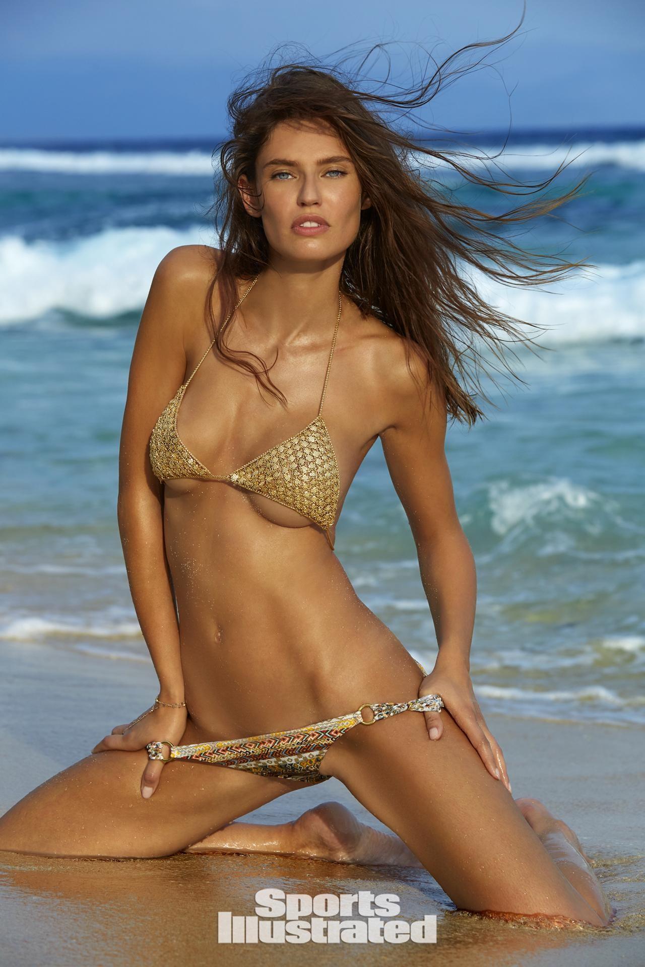 Bianca Balti desnudas follando