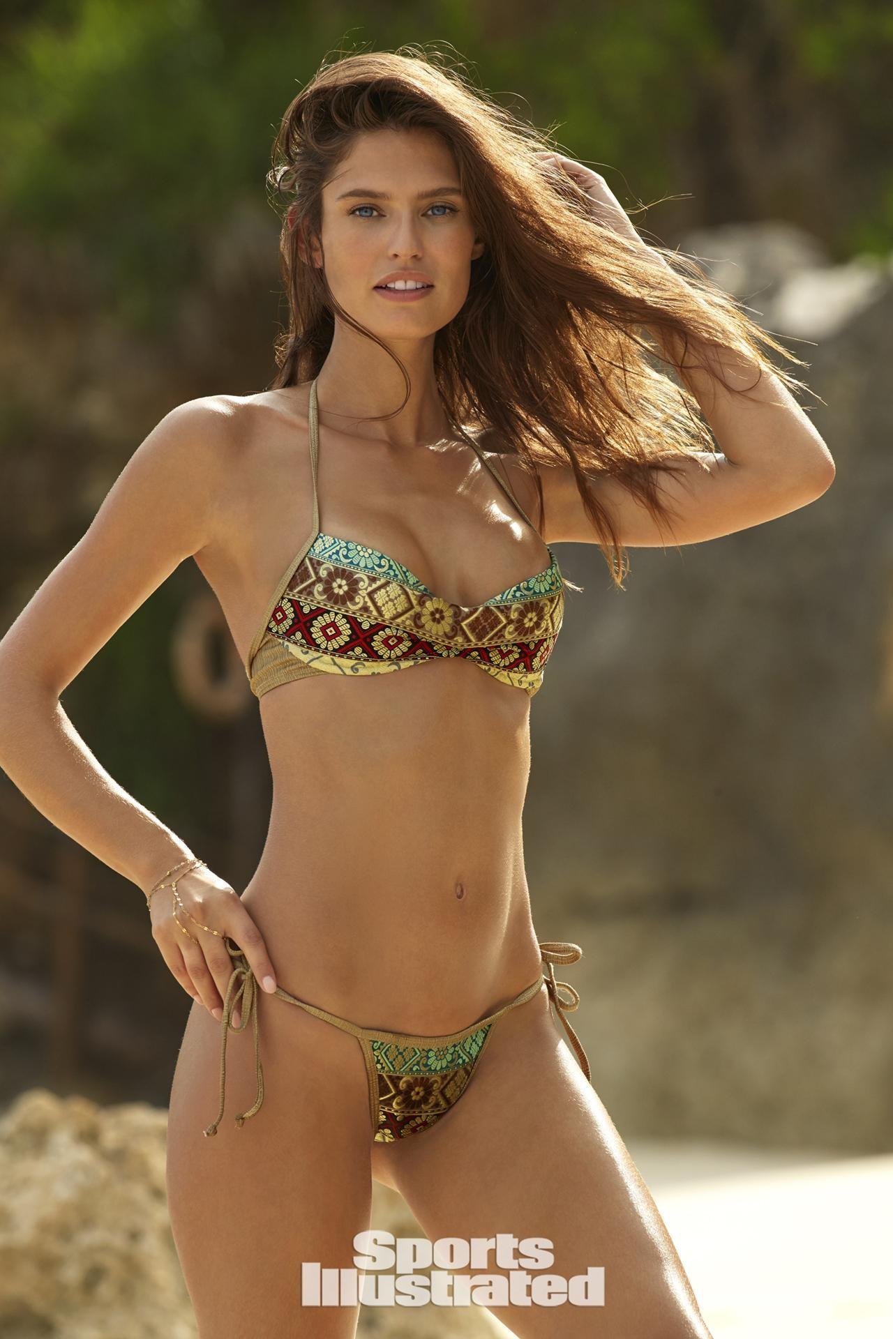 Bianca Balti desnudas vídeos