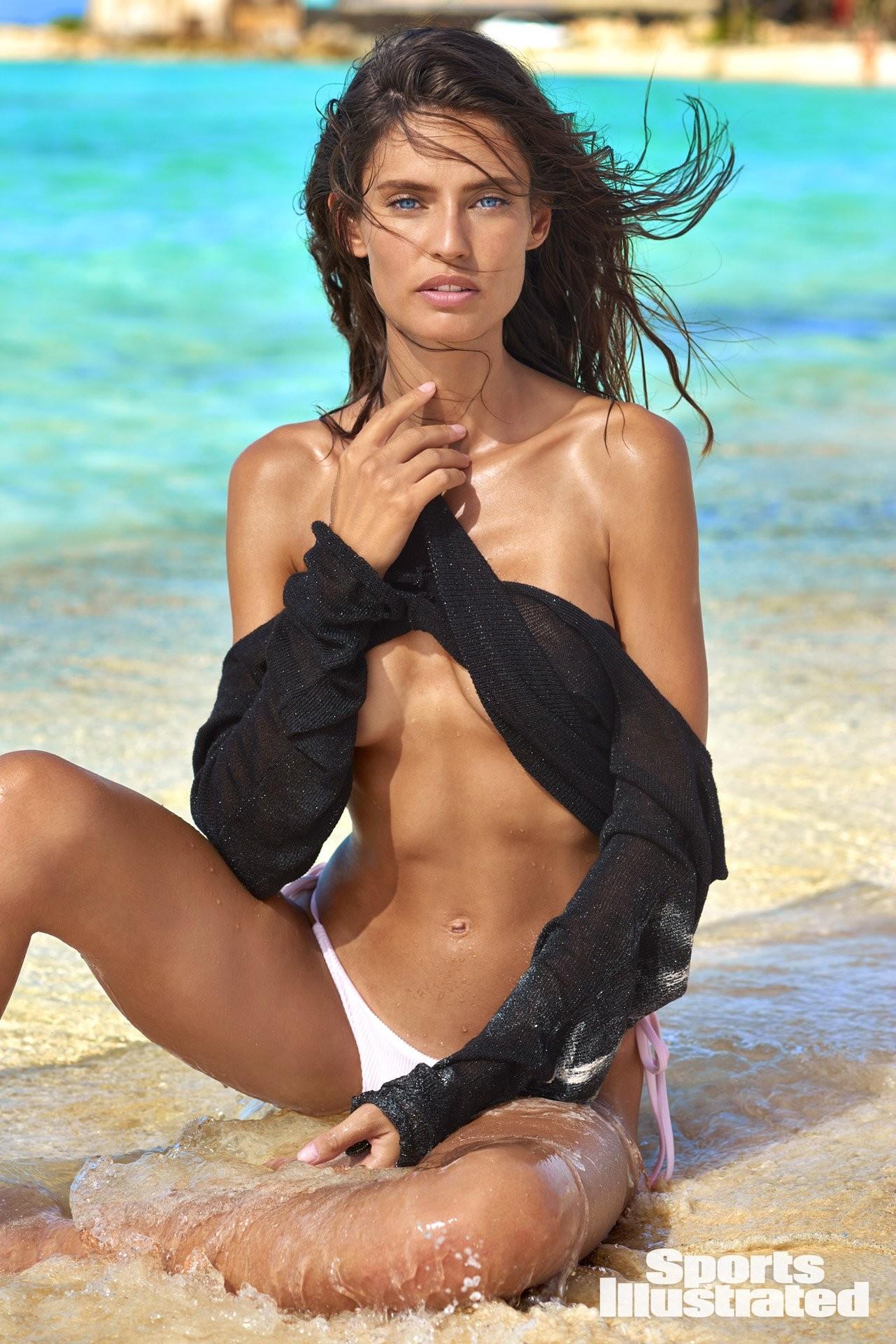 Bianca Balti eróticos 1