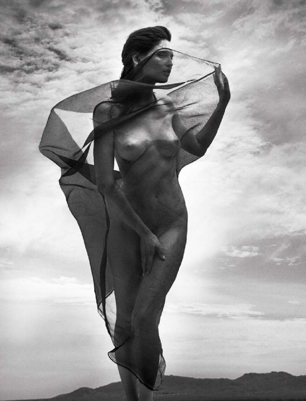 Bianca Balti fotos desnuda hackeadas