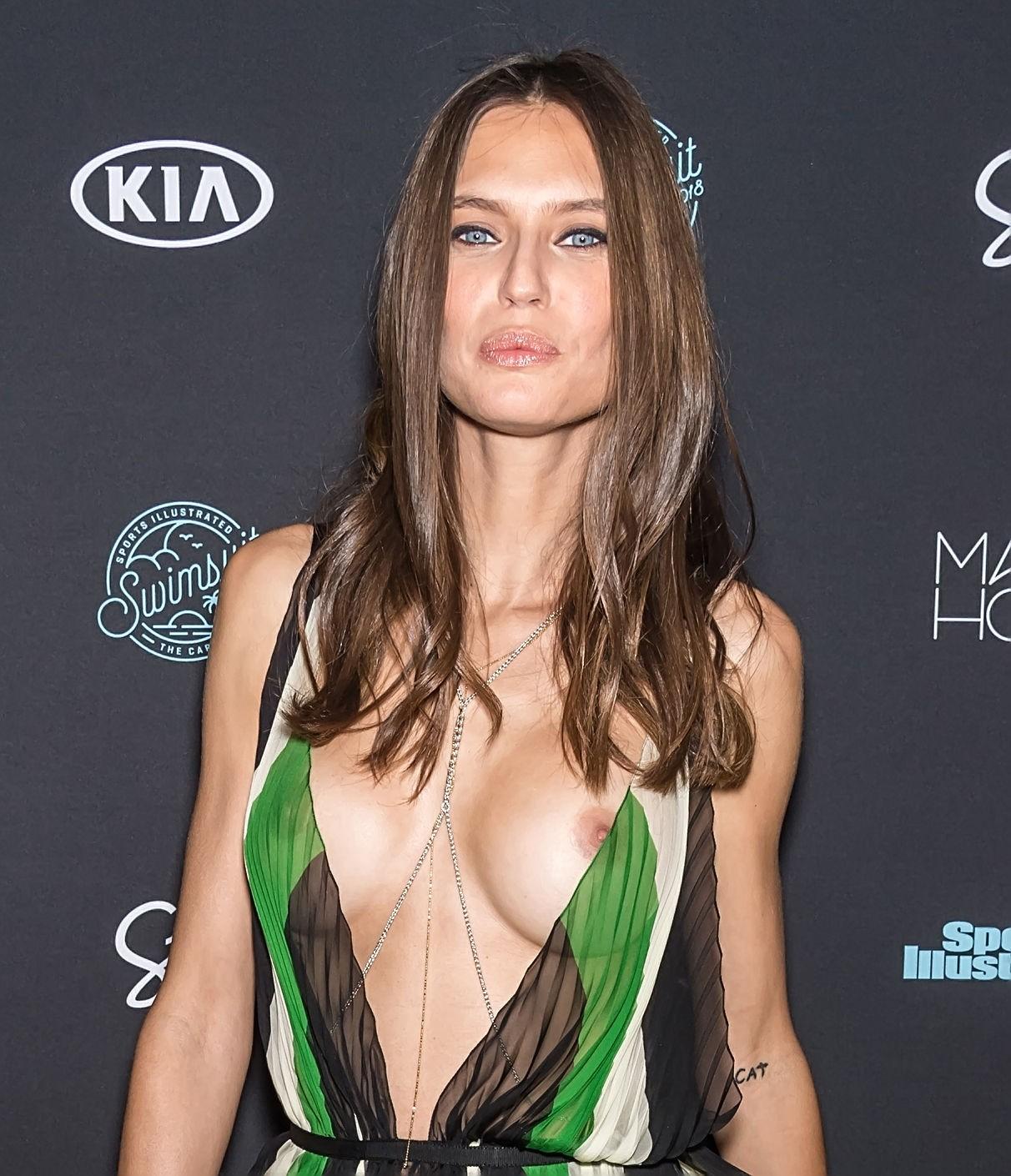 Bianca Balti fotos porno