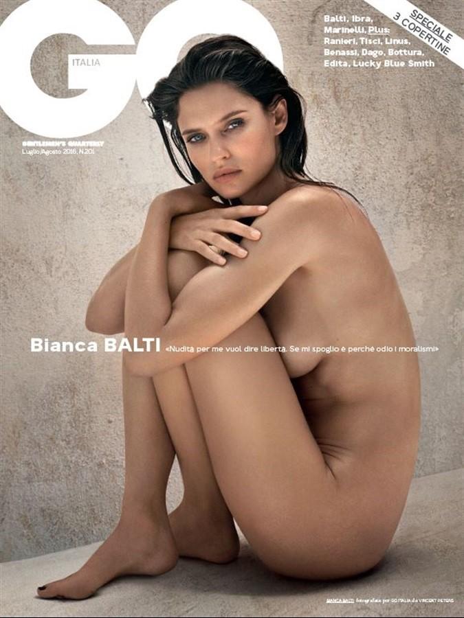 Bianca Balti películas porno