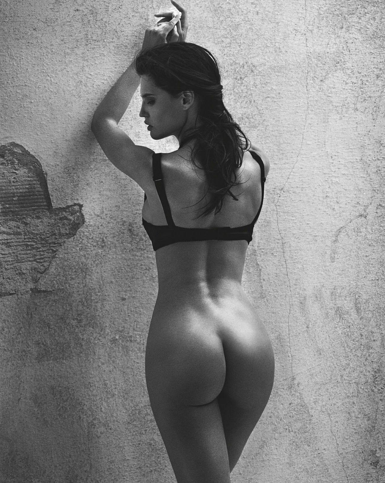 Bianca Balti porno 1