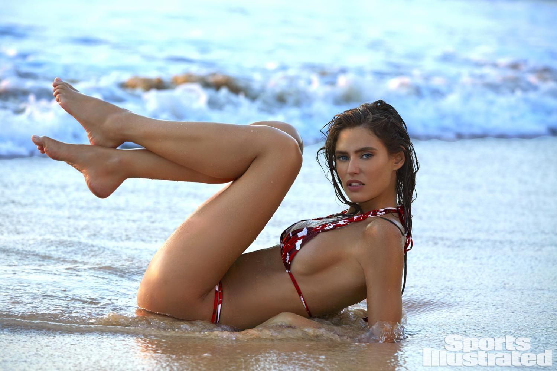 Bianca Balti tetona 2