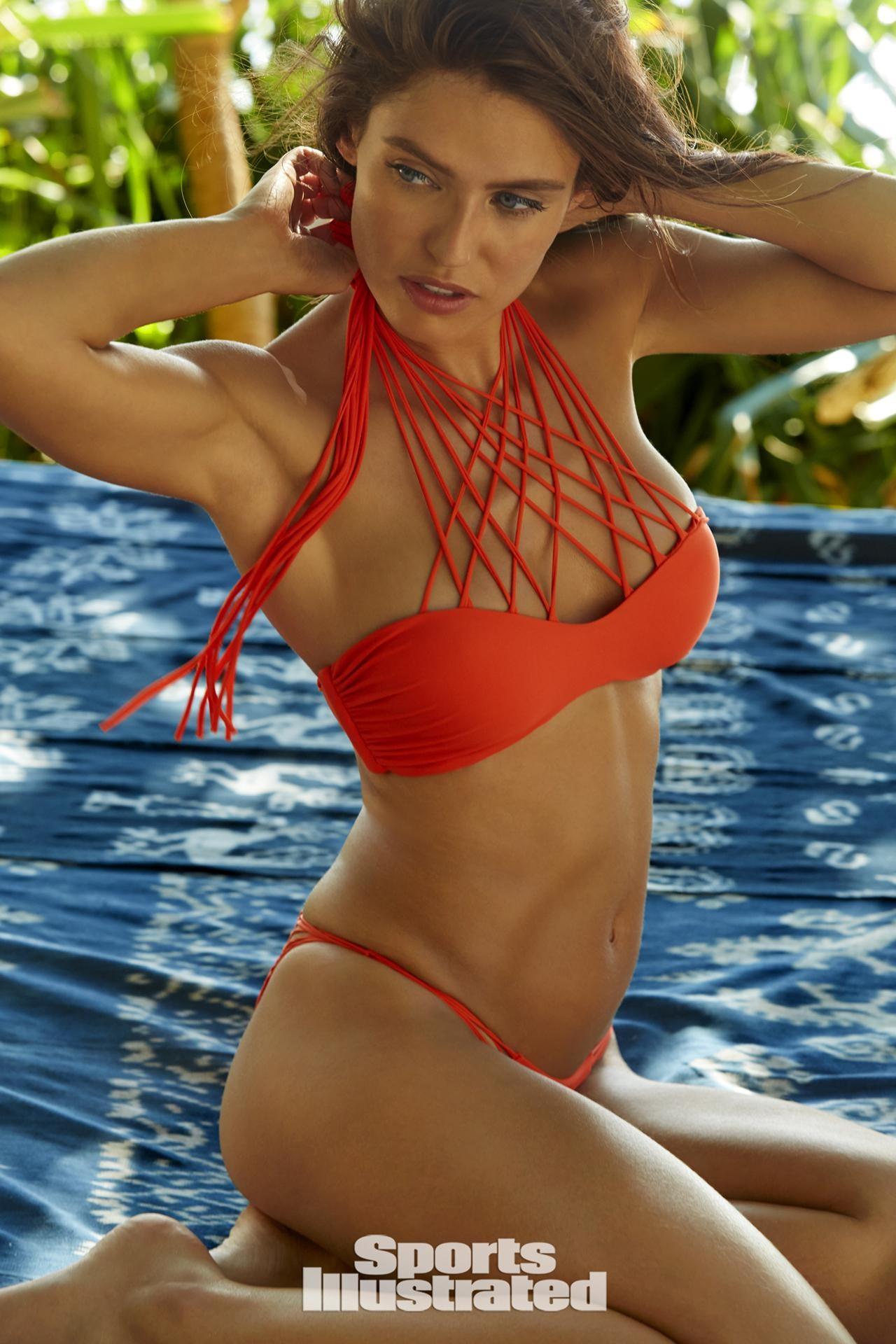 Bianca Balti vídeos porno famosas