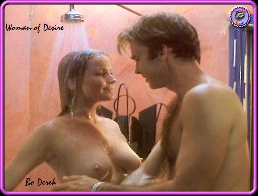 Bo Derek desnuda