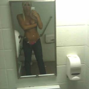 Brooke Hogan pack xxx
