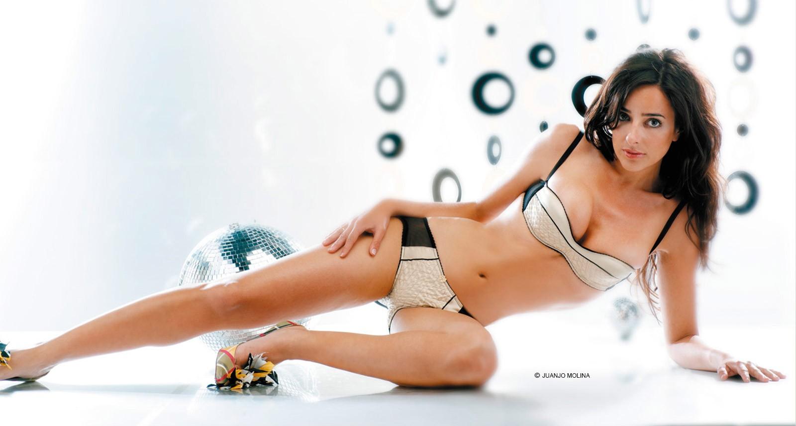 Carmen Alcayde escenas
