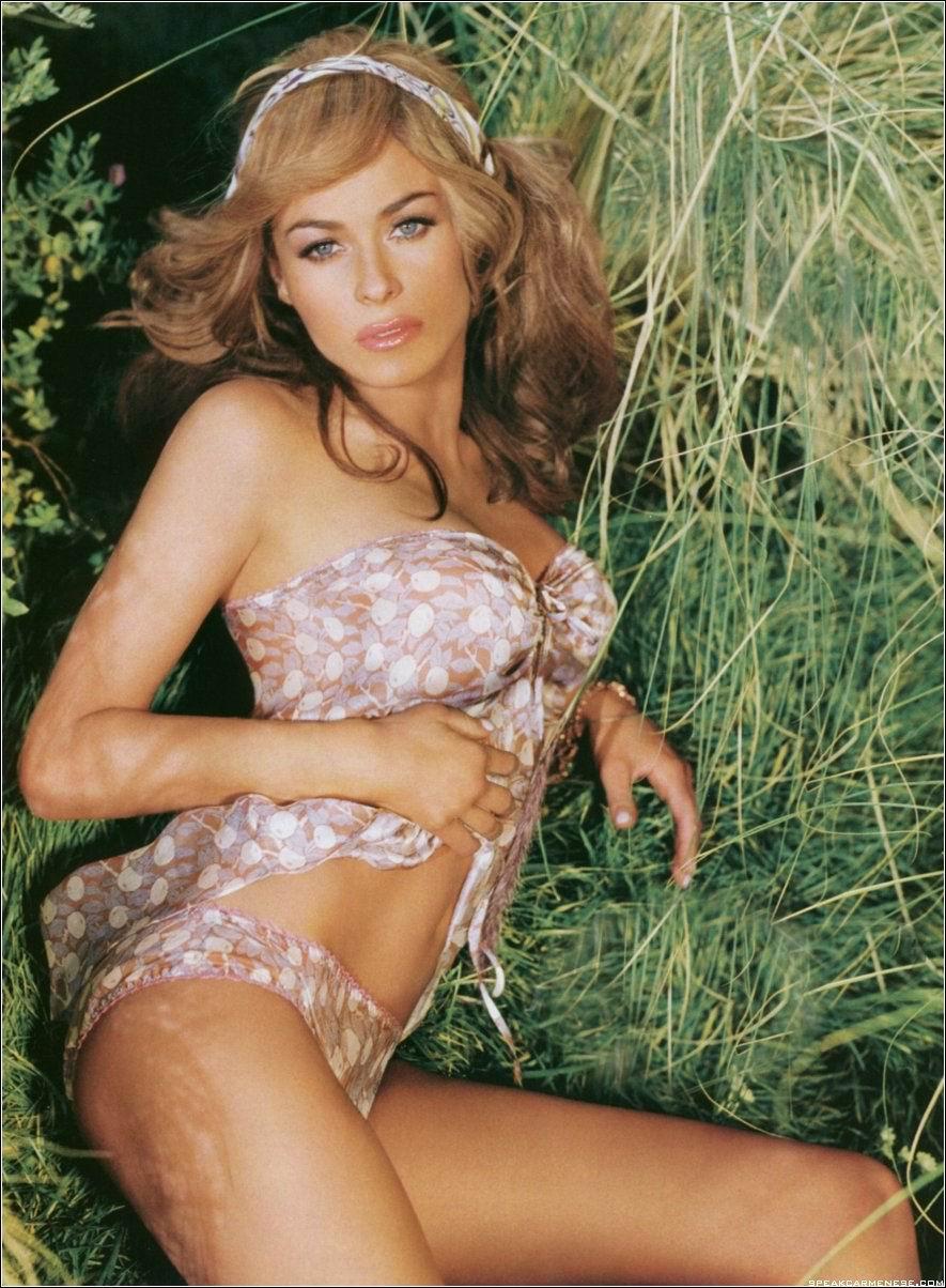Carmen Electra bella 1