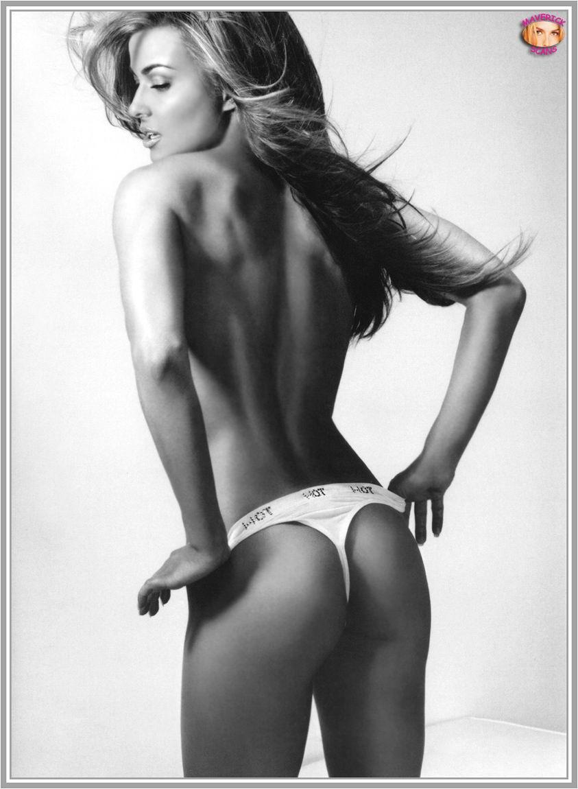 Carmen Electra belleza
