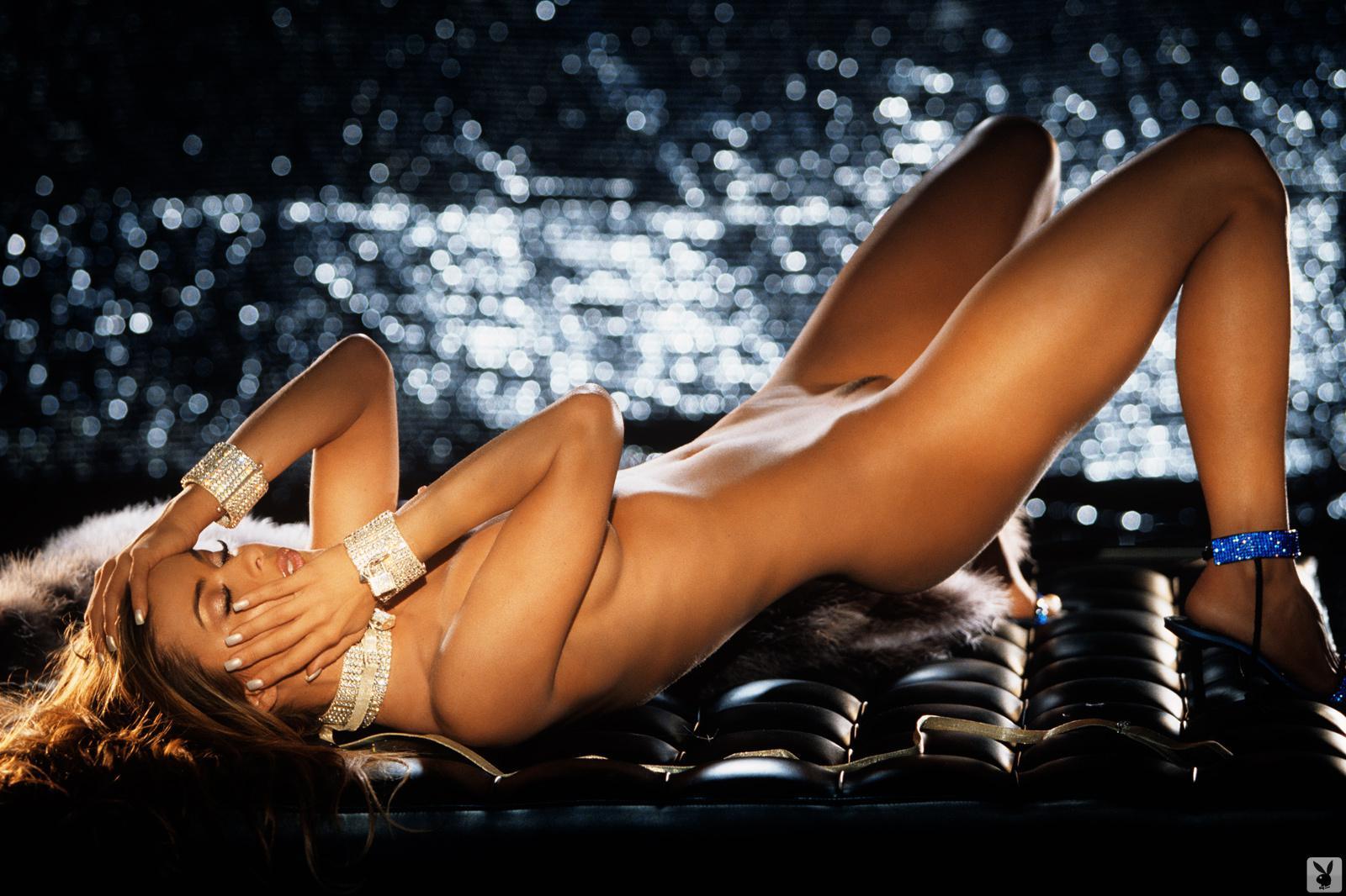 Carmen Electra hermosas