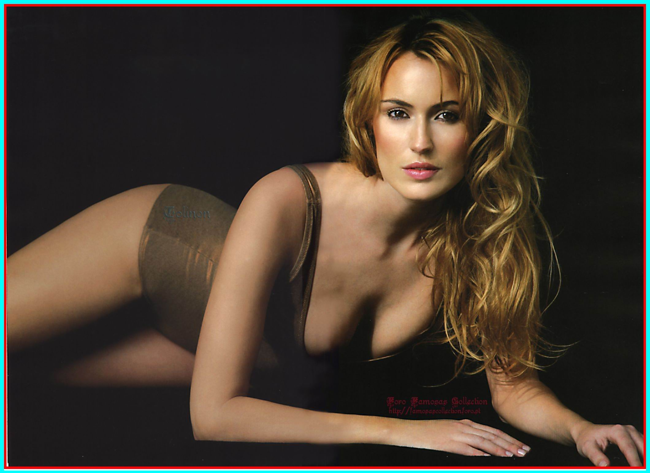 Carolina Cerezuela sexual 1