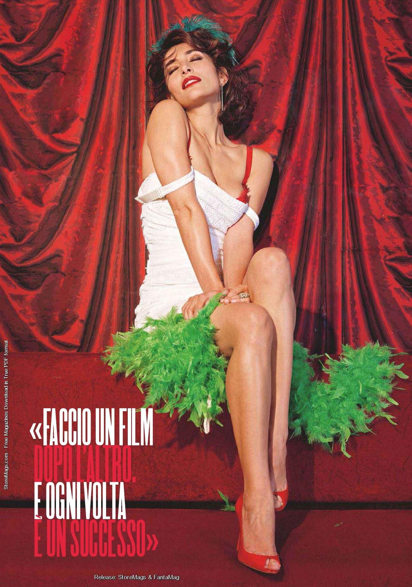 Caterina Murino famosas modelos