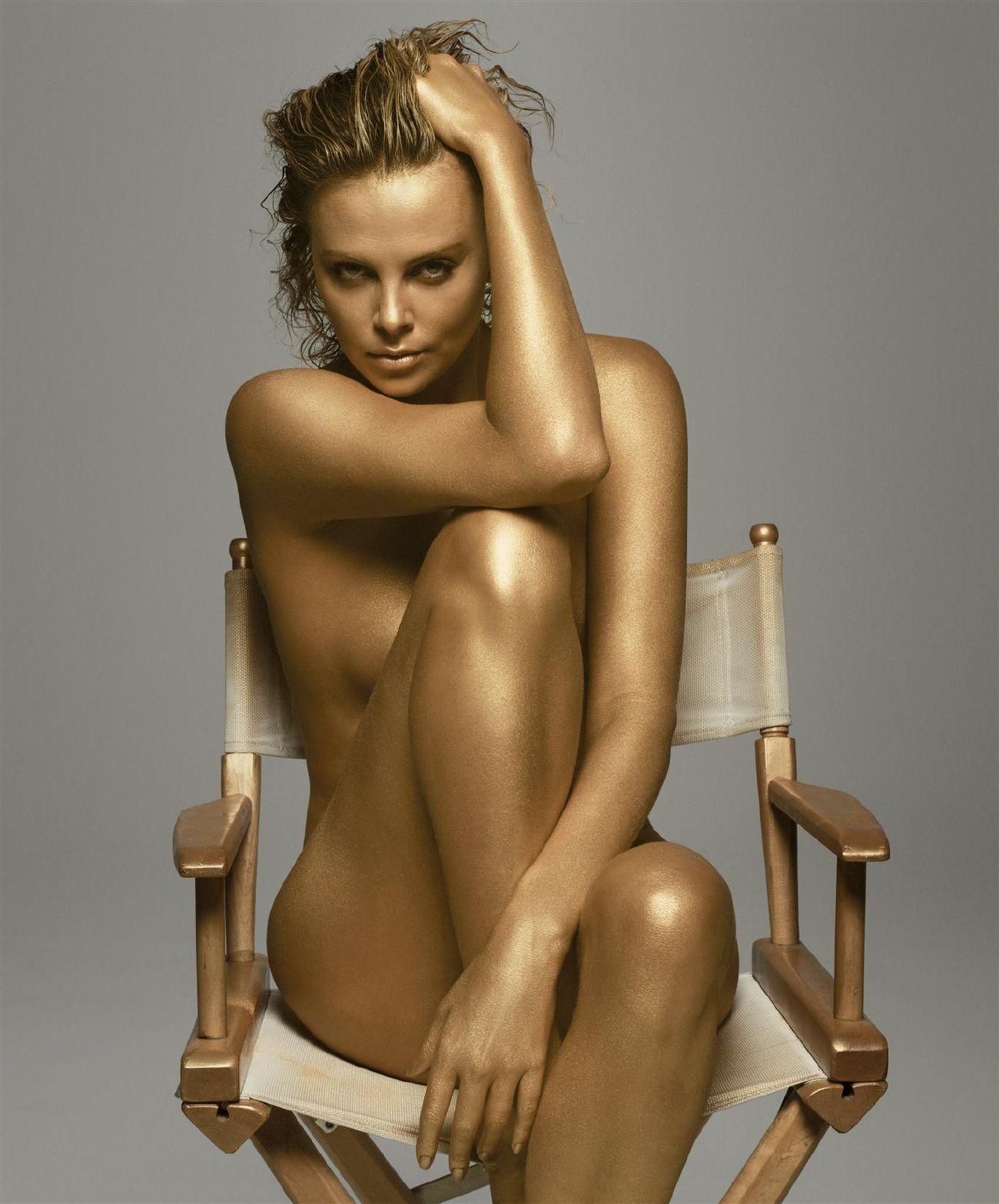 Charlize Theron hermosas
