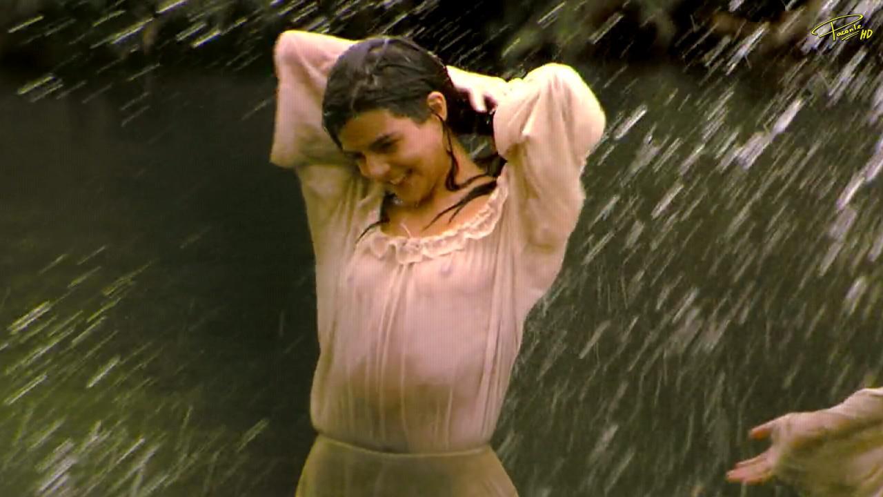 Clara Lago vídeo porno 2