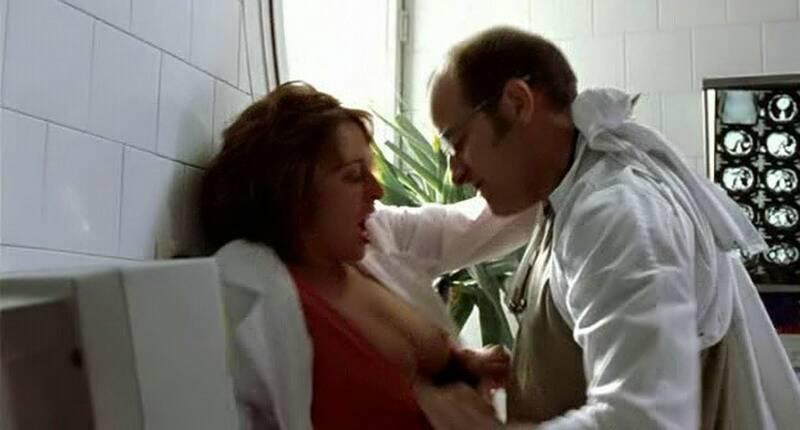 Clara Segura desnuda coño