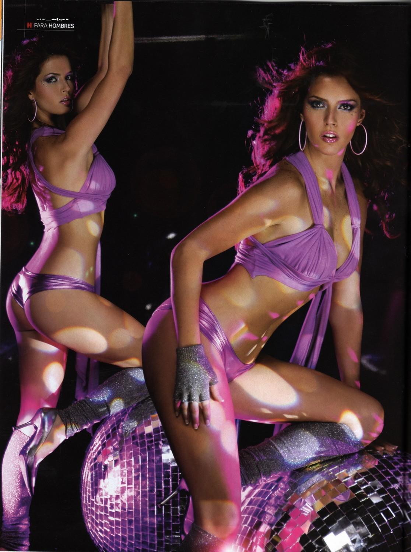 Claudia Alvarez famosas desnudas fotos