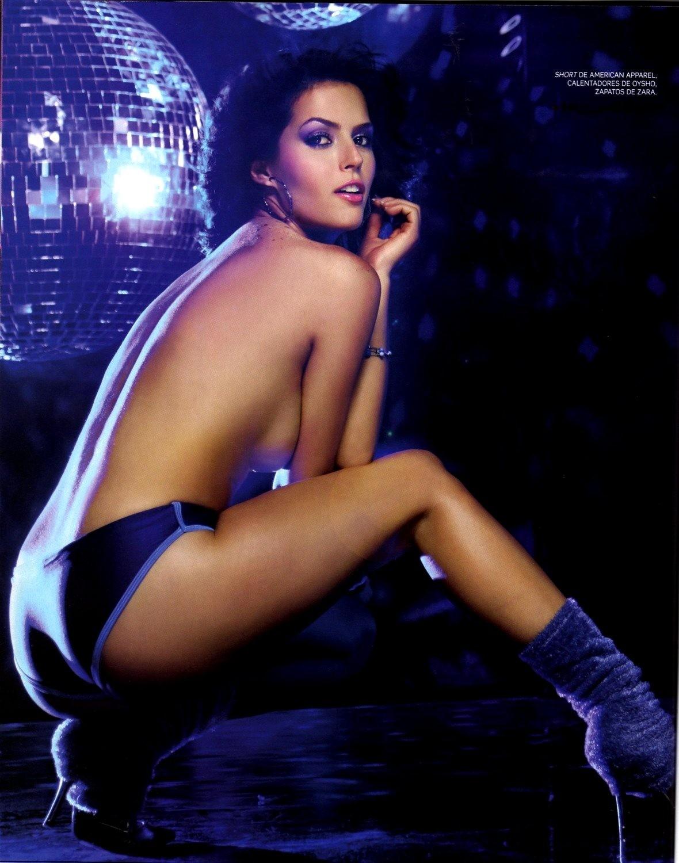 Claudia Alvarez xxx famosas