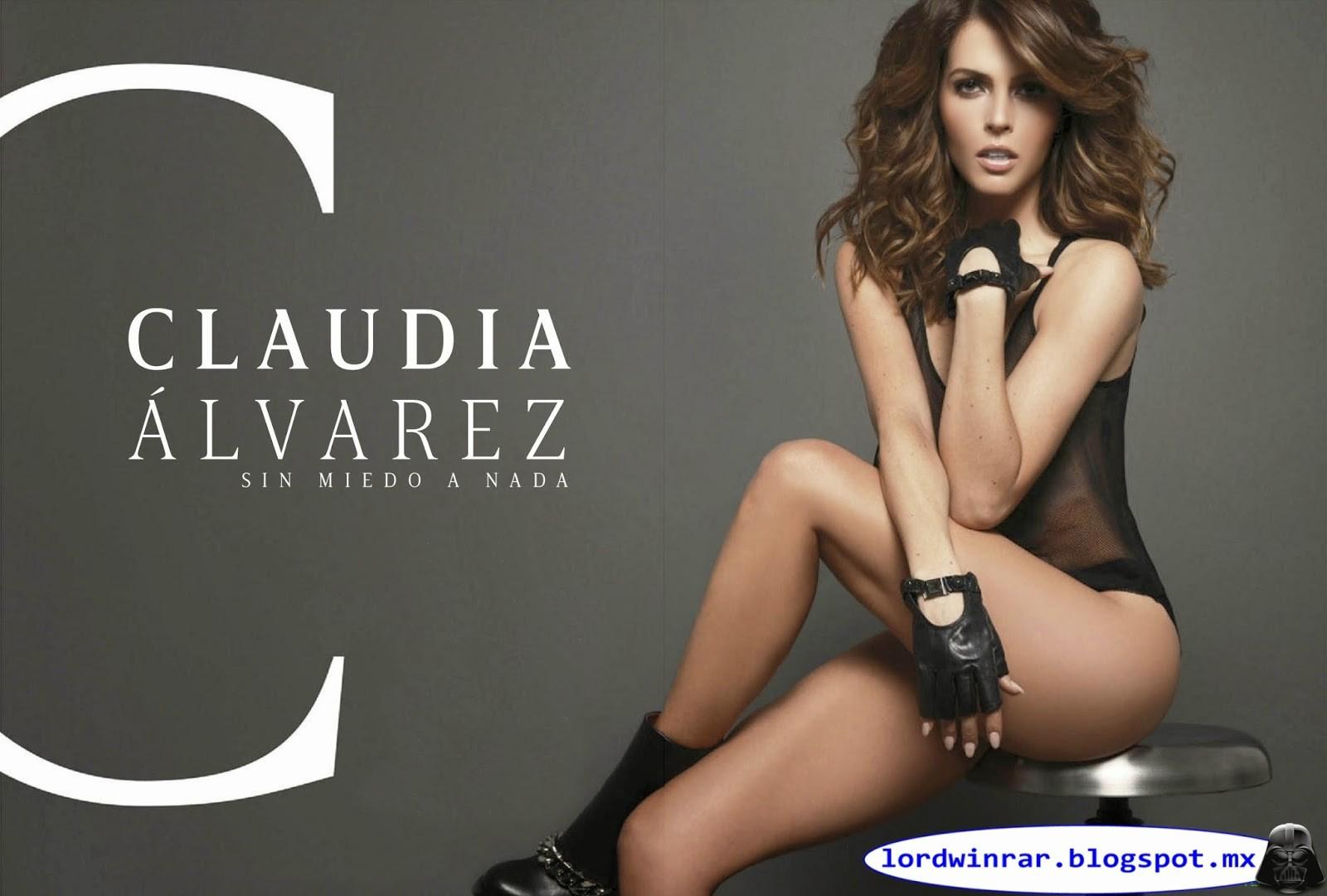Claudia Alvarez xxx