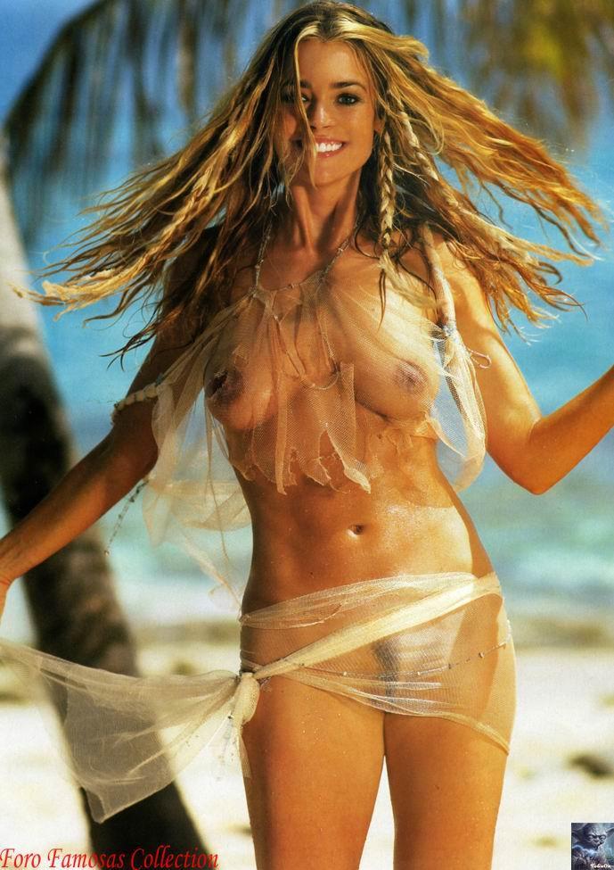 18 Denise Richards Desnuda Fotos Expuestas