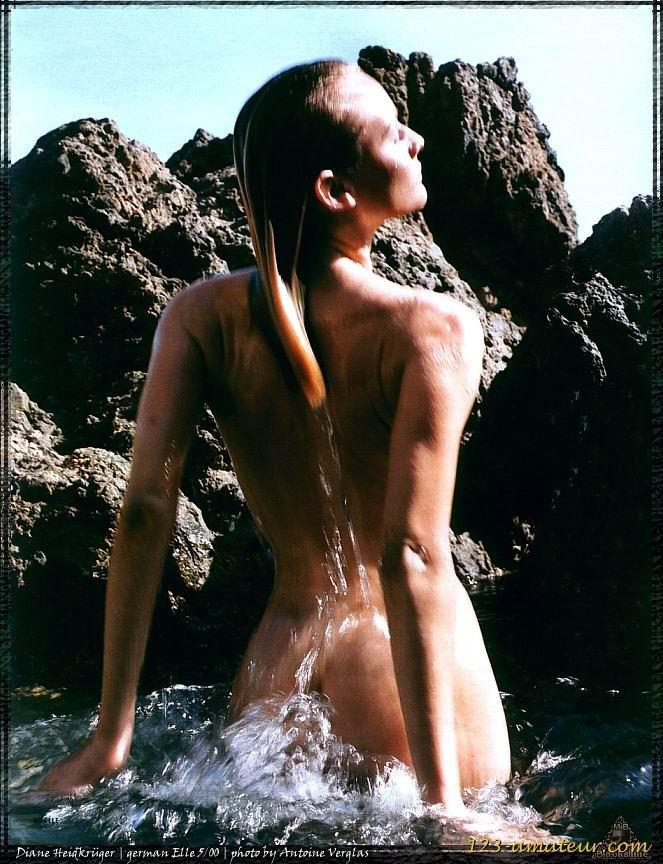 Diane Kruger calientes