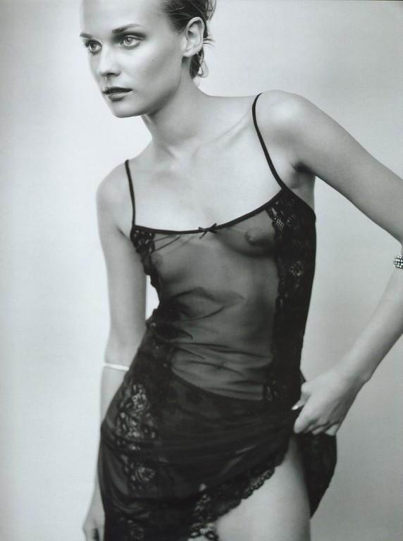 Diane Kruger colección completa