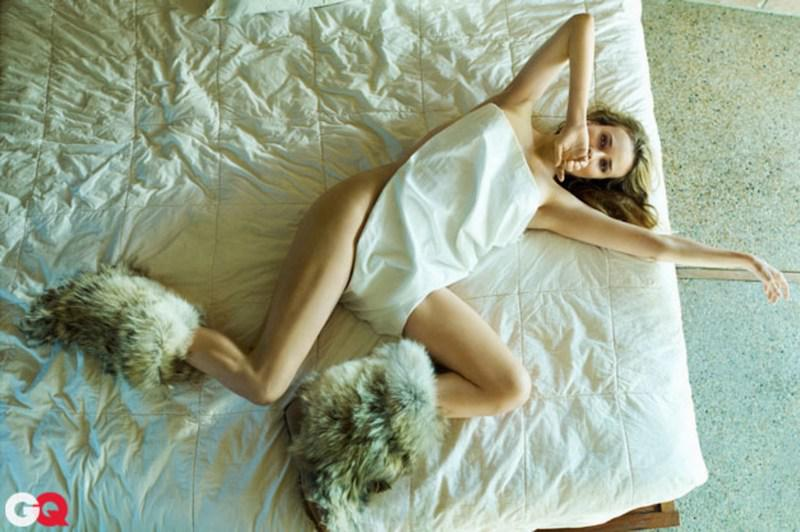 Diane Kruger concha 1