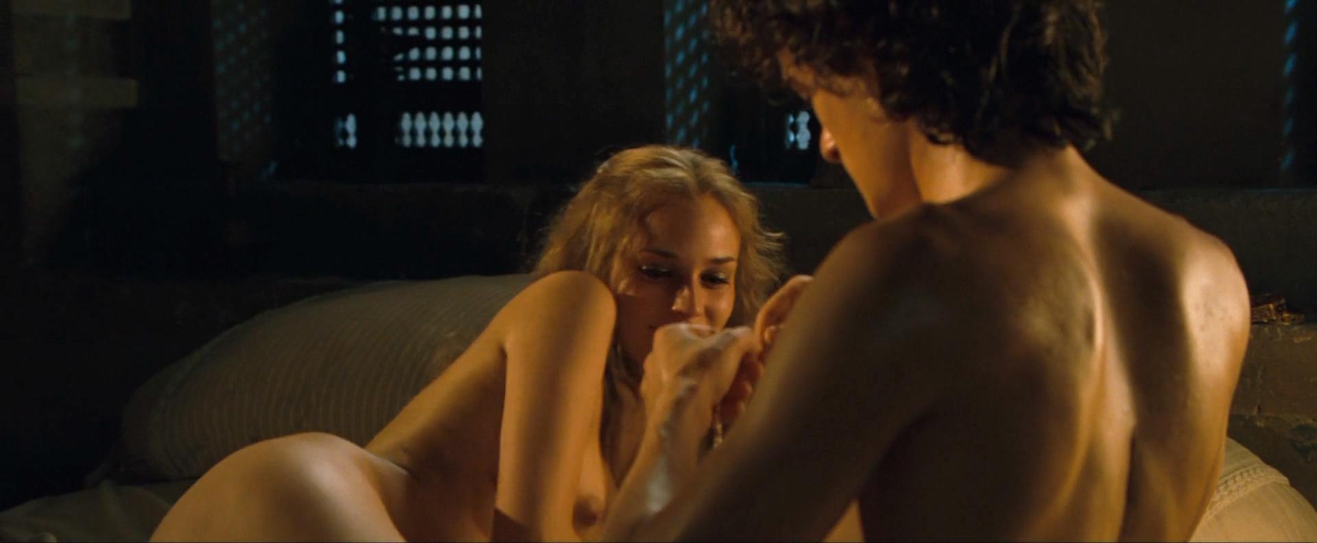 Diane Kruger culonas